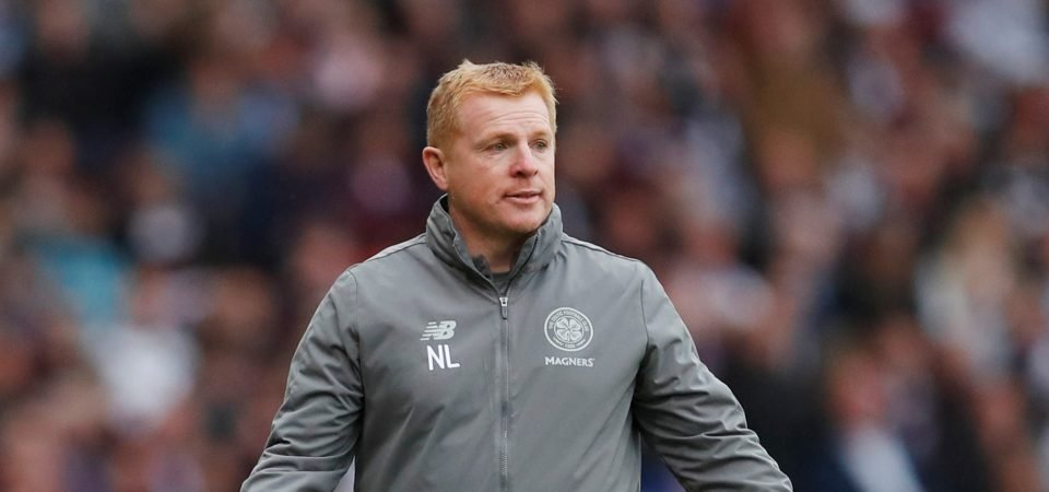 Celtic transfer update reveals messy approach to right-back hunt