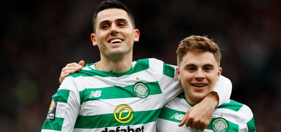 Celtic must do everything to keep Tom Rogic amid £15m price tag rumours