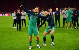 Spurs star Eriksen identified as a target by Atletico