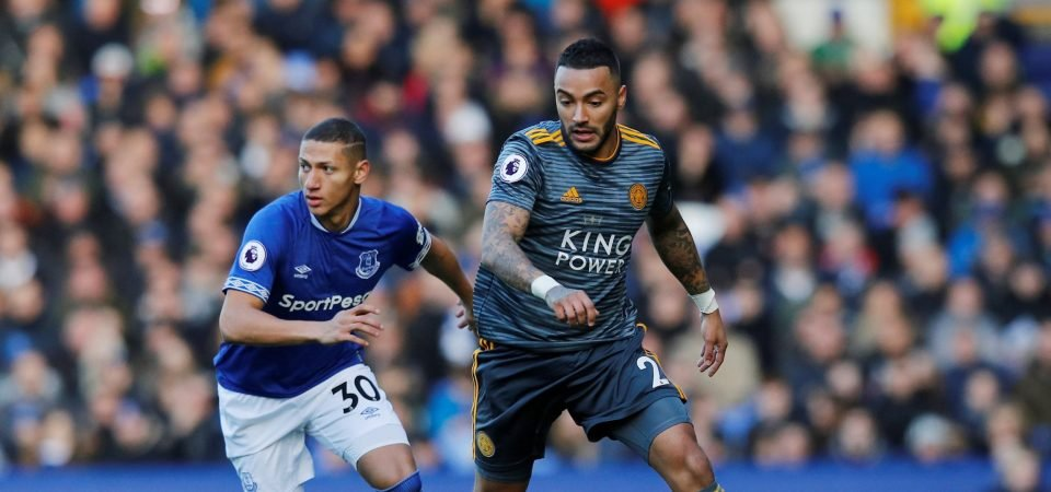 "Celtic would get ""great signing"" in Danny Simpson, says Darren Bent"