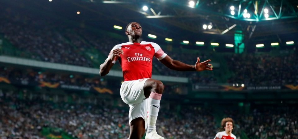 West Ham explored Welbeck deal