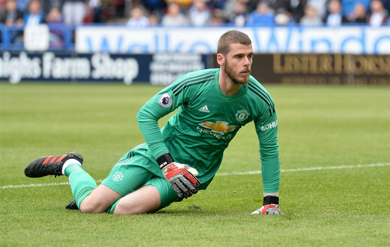David de Gea - Spurs star likely to miss out to Man Utd counterpart because of one key factor - opinion