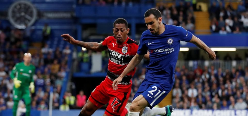 Chelsea taking another step forward in their youth revolution with Zappacosta decision