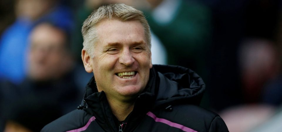 Aston Villa's youth may continue to suffer in the hands of Dean Smith