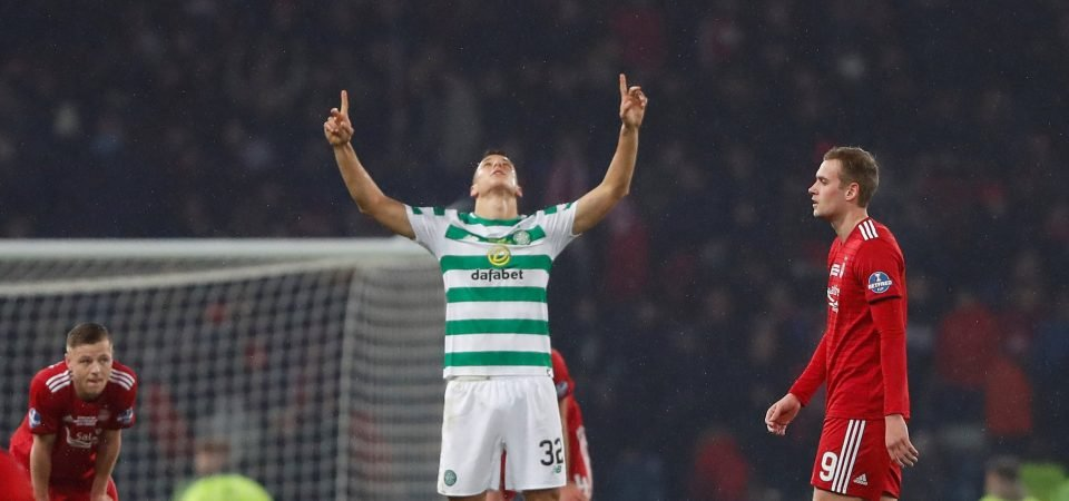 Transfer Focus: Benkovic and Ajer would be a formidable Celtic defensive partnership next season
