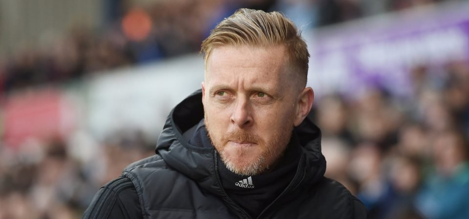 West Brom should stay away from appointing Garry Monk