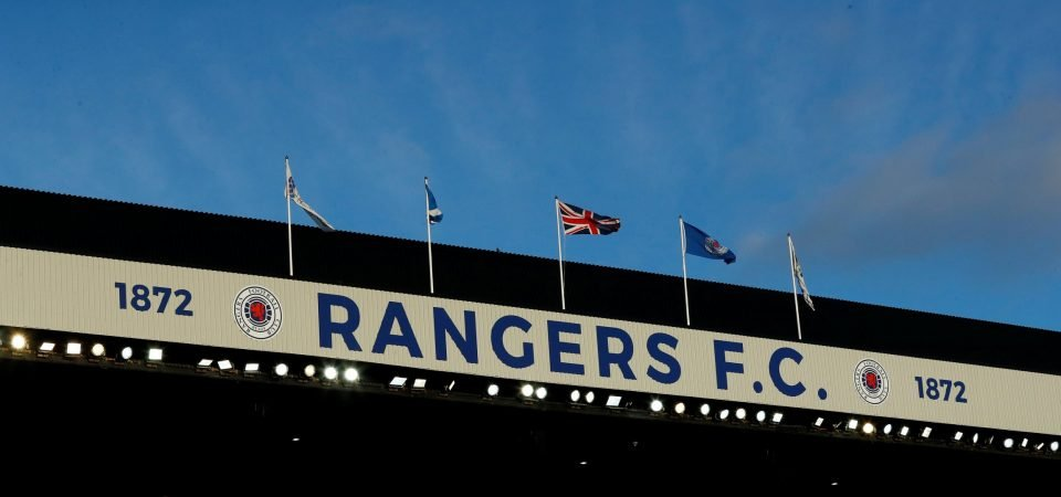 Transfer Focus: Gerrard's targeting of another young, hungry player bodes well for Rangers' future
