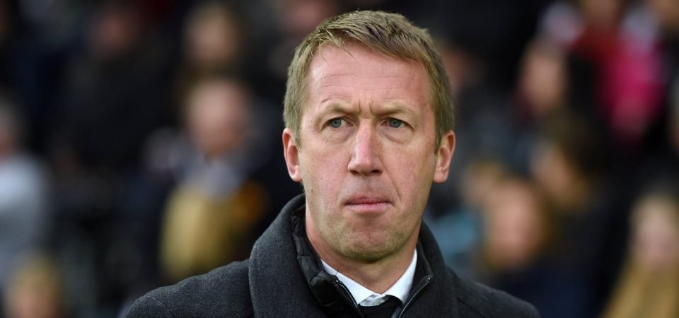 Potential consequences of Graham Potter joining West Bromwich Albion