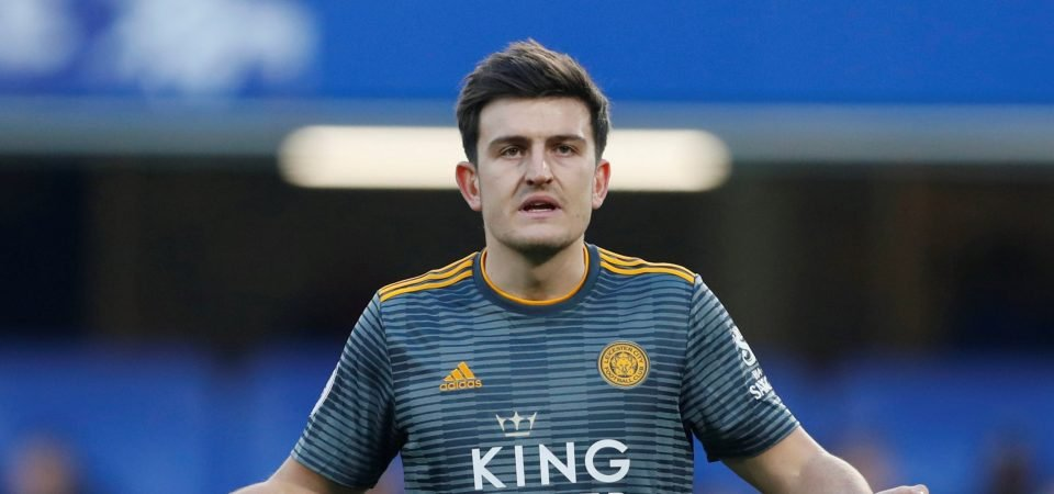 Man United fans react as club lays down ultimatum with new Harry Maguire offer