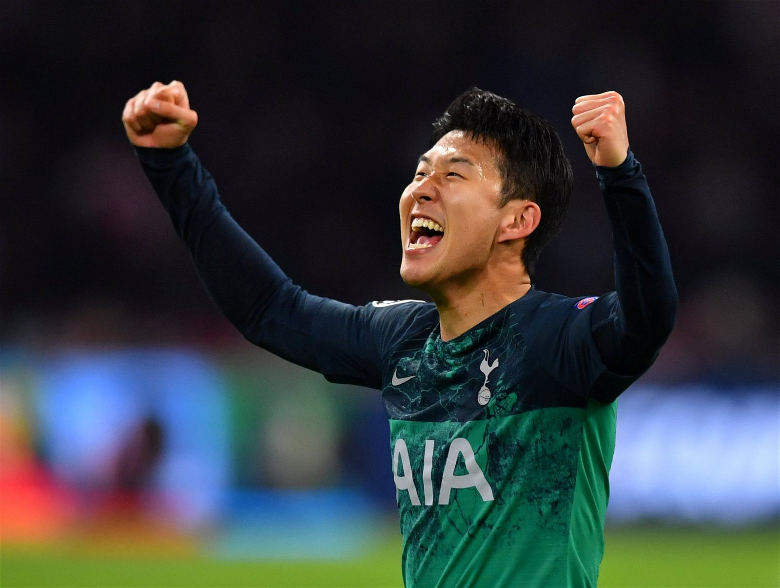 Heung min Son - Sissoko v Henderson, semi-final heroes: How the Champions League final could be decided