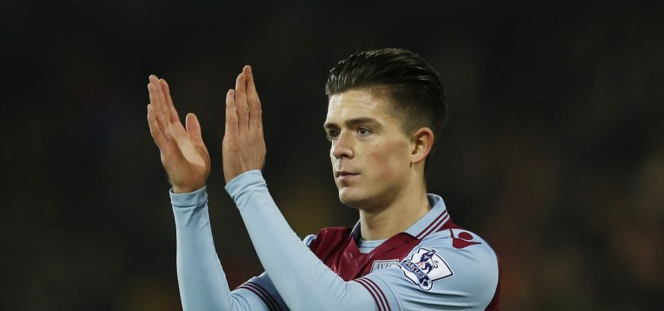 The Chalkboard: How Aston Villa deployed Jack Grealish when they were last in the Premier League