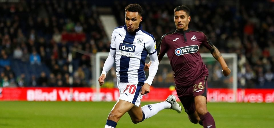 Potential starting XIs: How West Brom can overcome selection crisis without Gayle