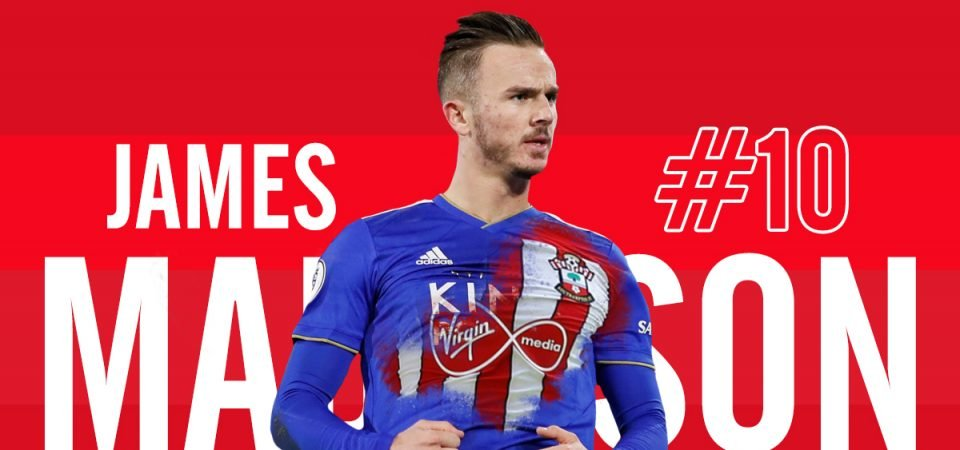 Player Zone: Have Southampton really missed out on James Maddison?