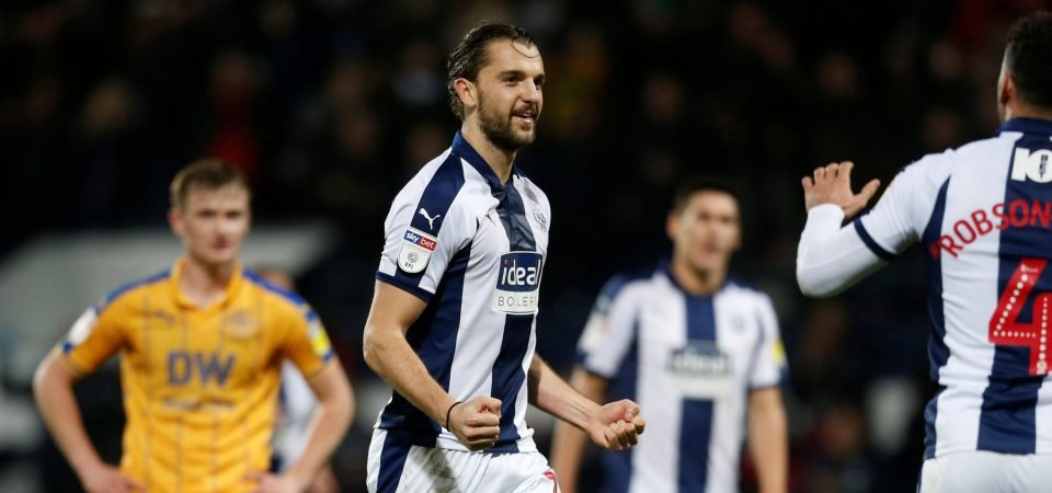 Crystal Palace fans on Twitter react to Jay Rodriguez rumour