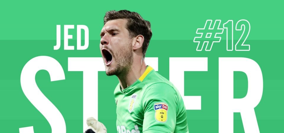 Player Zone: Jed Steer has produced the most unlikely of turnarounds