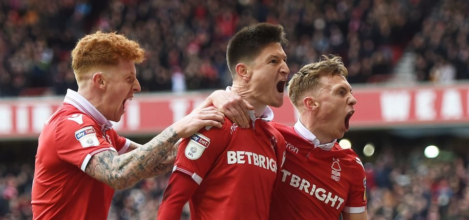 Joe Lolley would be ideal for Aston Villa if he signs this summer