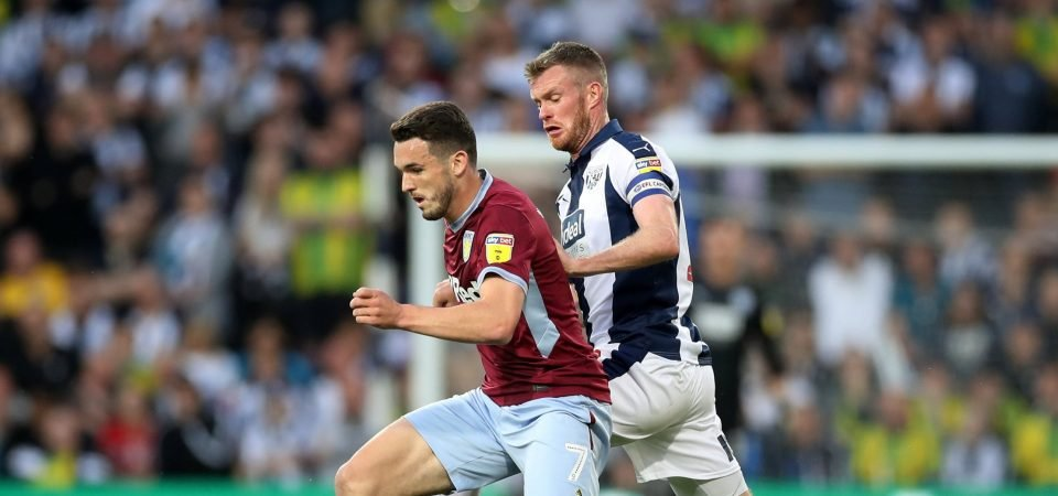 Season in Numbers: Bruce's signing of McGinn has been inspiring for Aston Villa