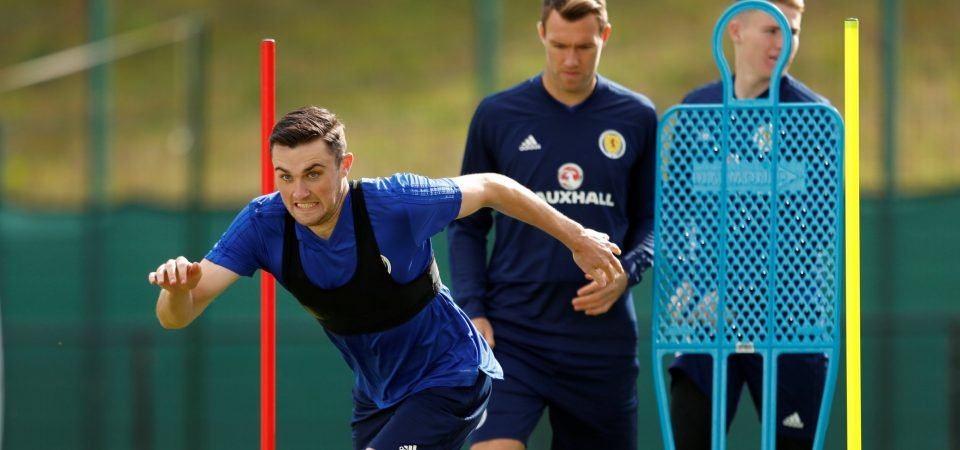 Transfer Focus: John Souttar has ability to make Joe Worrall a distant memory at Rangers