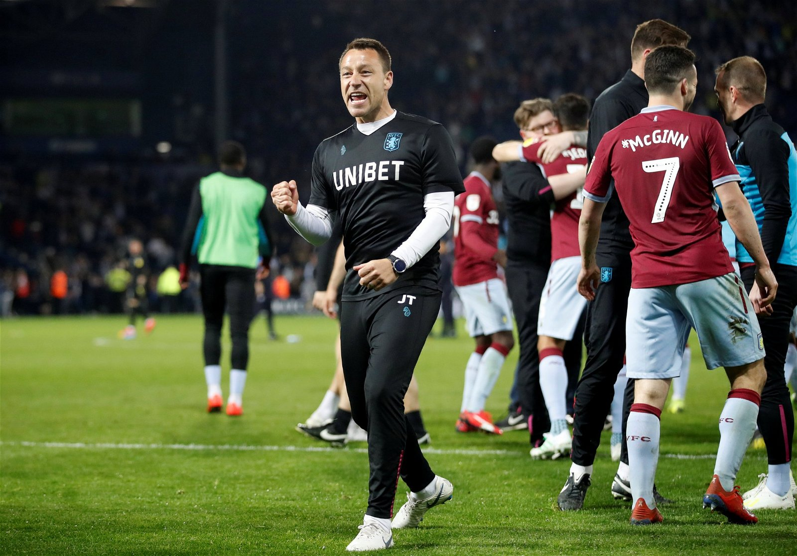 John Terry 1 - Life after Sarri: Chelsea's future is entrenched within Championship play-off final - opinion