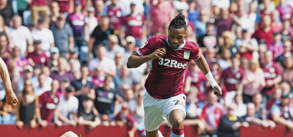 Obvious option: Aston Villa fans want Kodjia to start in play-off final