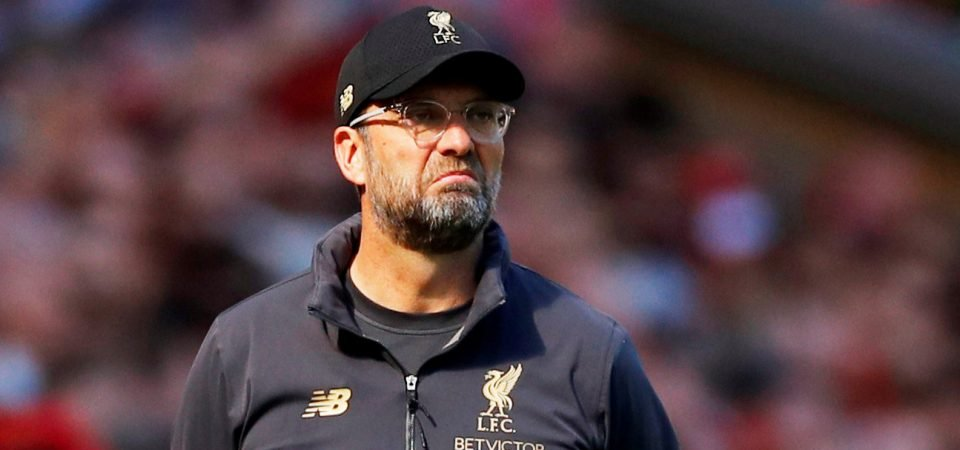 Liverpool's pre-season has given Jurgen Klopp 5 things to ponder over