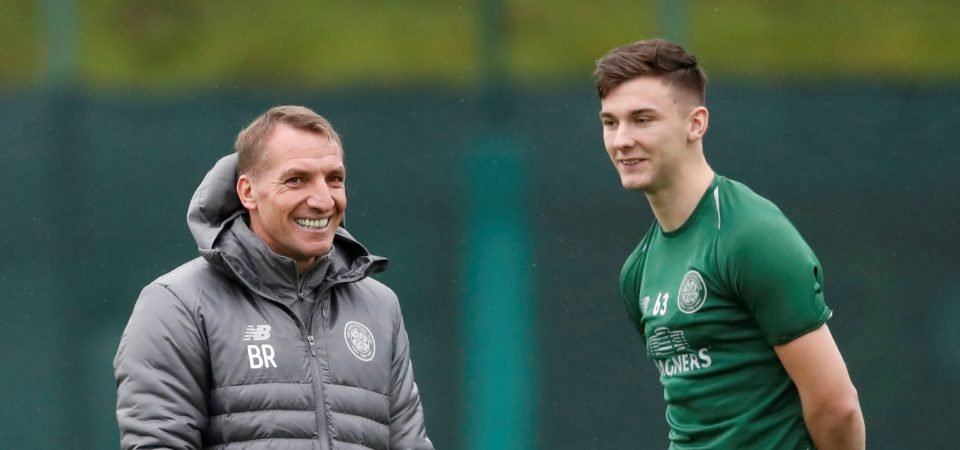 The Verdict: Would Tierney signing for Leicester mean the end of Chilwell?