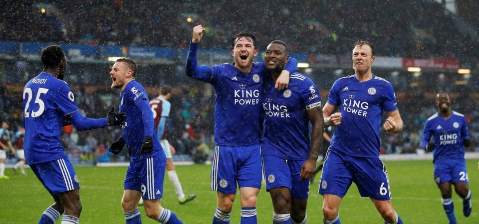 Pundit View: Matt Elliott thinks Leicester's solidity has been overlooked