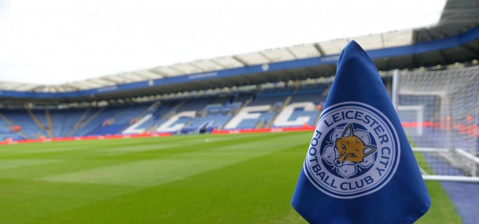 Leicester City: Kamal Sowah could be the next star on the Foxes' production line