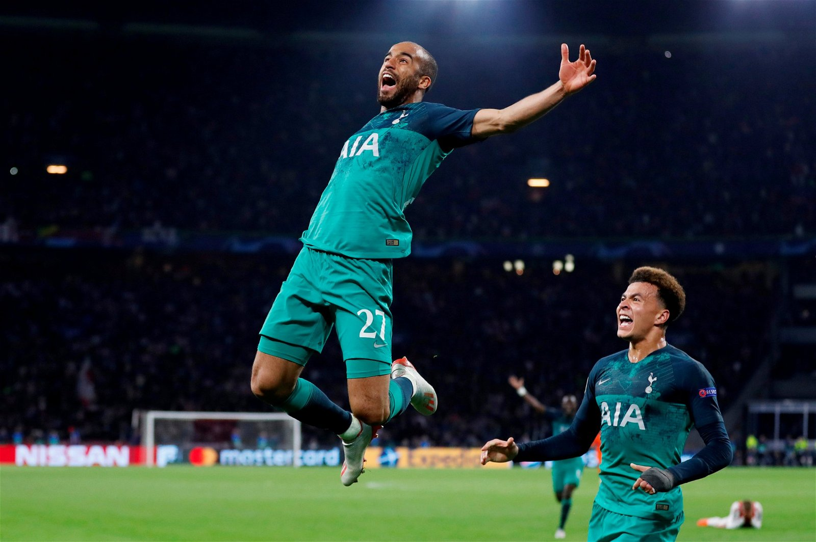 Lucas Moura Tottenham unsung hero - Sissoko v Henderson, semi-final heroes: How the Champions League final could be decided