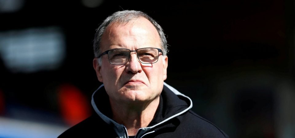 Leeds risk starting slowly after Marcelo Bielsa takes a stand