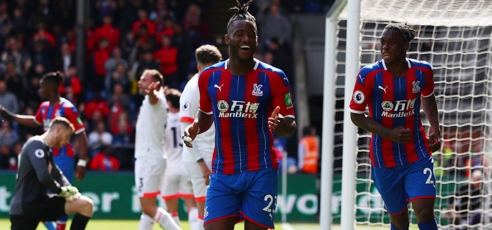 Hodgson's comments suggest conversation with Batshuayi has already happened