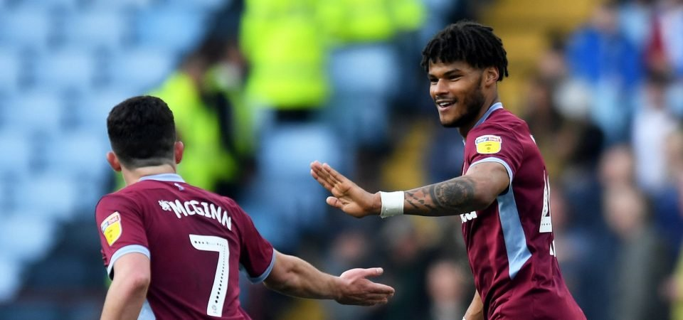 The Chalkboard: Insane stat proves Mings signing was Villa's turning point