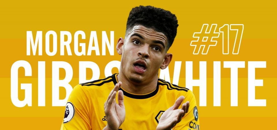 Player Zone: Morgan Gibbs-White can be the man to phase out Joao Moutinho
