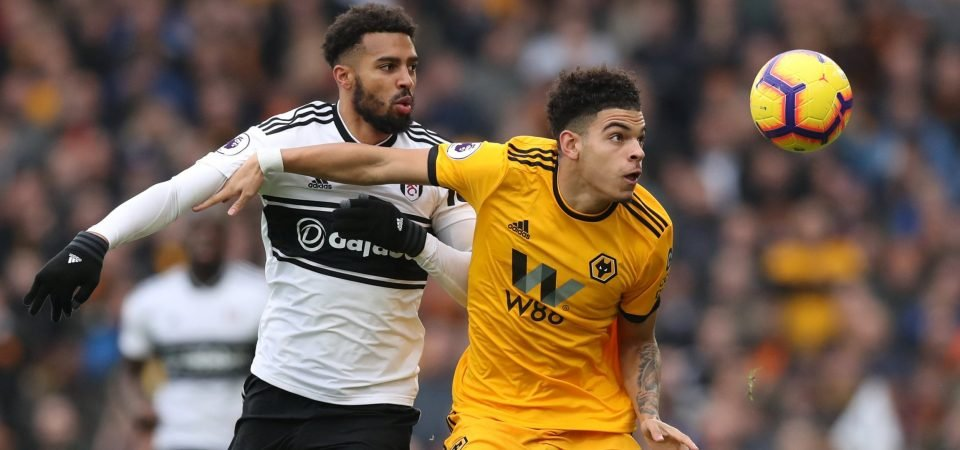 Performance in Numbers: Gibbs-White shows why Nuno can't ignore him any longer