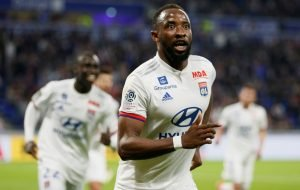 Transfer Focus: Moussa Dembele would be an exciting replacement for Romelu Lukaku