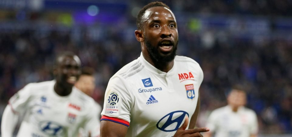 Everton must sign Moussa Dembele in January to get out of trouble