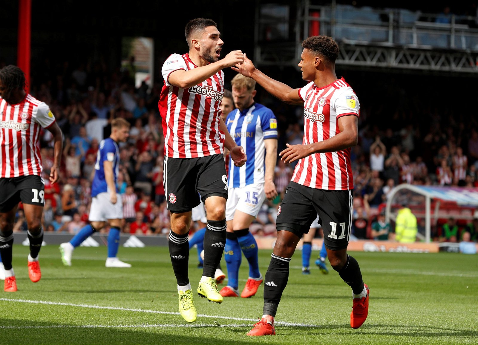 Neal Maupay Brentford - Aston Villa could go straight back down if they fail to address three problem areas - opinion