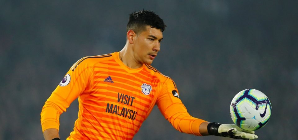 Transfer Focus: Etheridge solves a big West Ham problem but at what cost?