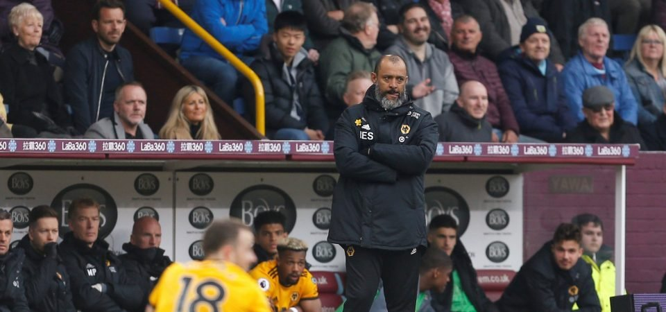 Suggested Solutions: Wolves can solve depth issue by promoting from the academy