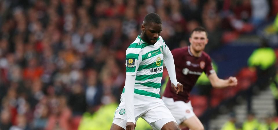 Pundit View: Scott McDonald's Odsonne Edouard comparison is well wide of the mark