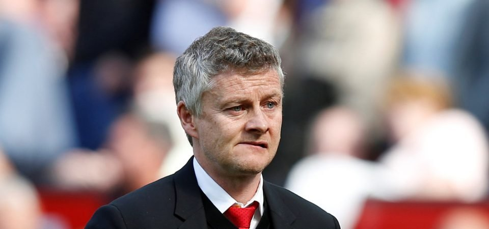 Ole Gunnar Solskjaer's comments on Paul Pogba reek of weak management