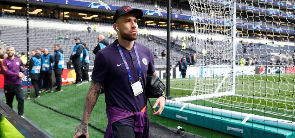 Nicolas Otamendi can help Wolves realise European ambitions if he signs