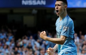 Phil Foden shares inspirational Instagram snap after England defeat