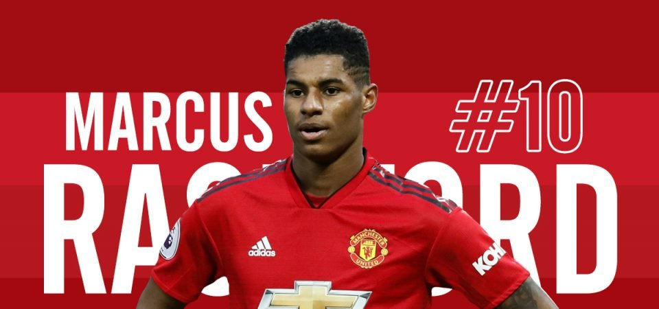 Player Zone: Is Manchester United's most promising talent Marcus Rashford beginning to dwindle?
