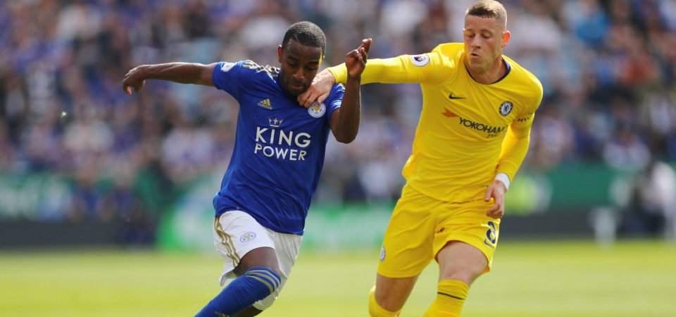 Can Leicester afford to lose Ricardo Pereira this summer?