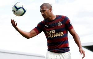 Salomon Rondon can be the man to solve Wolves' remaining issues