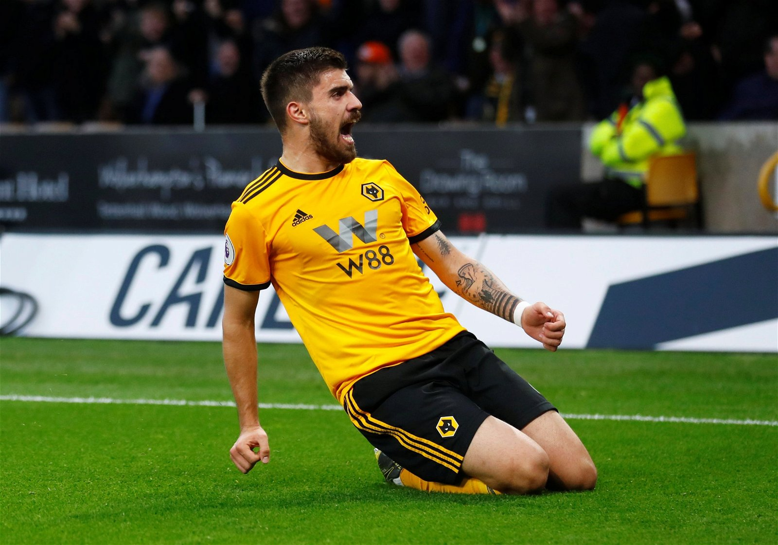 Ruben Neves - Stunning transformation at Wolves has happened far quicker than anyone imagined - opinion