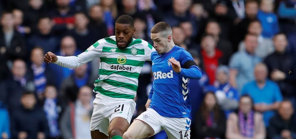 Transfer Focus: Ryan Kent coup would start Rangers' summer in the best possible way