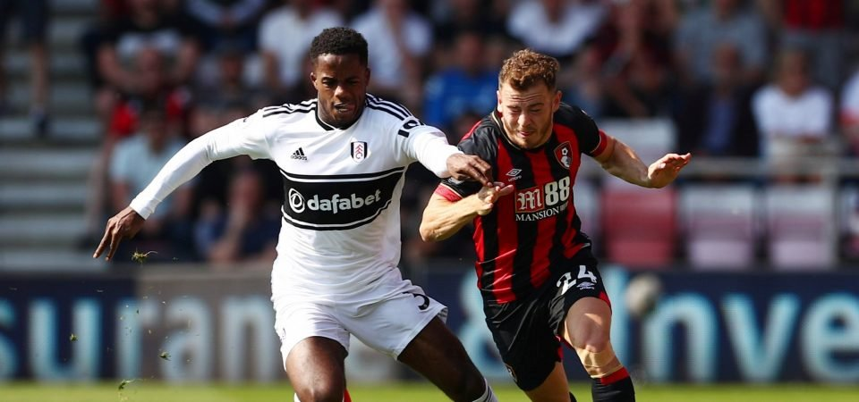 Tottenham Hotspur's Ryan Sessegnon takes to Instagram after completing transfer