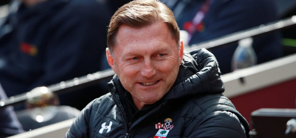 Adam Blackmore says Southampton could look to bring in a No.10 this summer